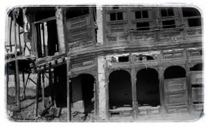 FAILED HOUSE