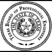 TEXAS BOARD OF PROFESSIONAL ENGINEERS